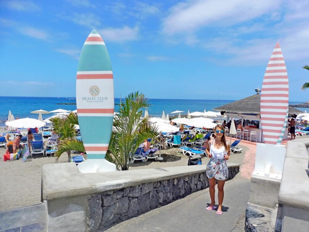 Playa de Fañabé- sistersm (2)