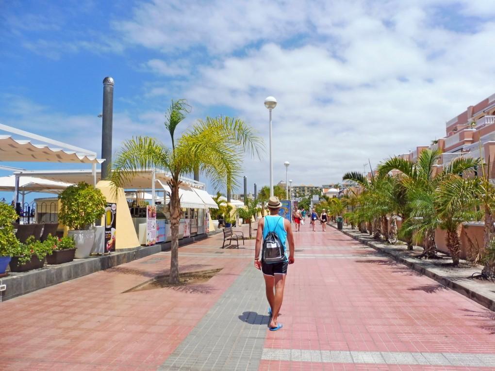 Playa de Fañabé- sistersm (3)