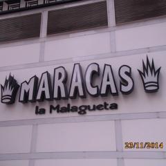 MALAGUEÑA 2014