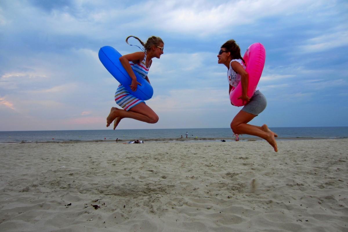 W zdrowym ciele zdrowy duch (2)