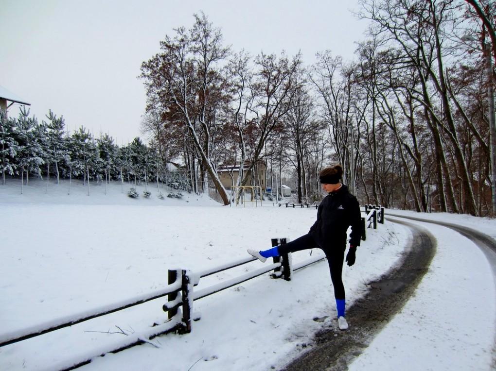 zimowa aktywność sistersm