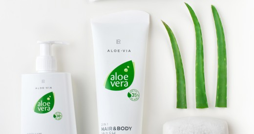 ALOE AND ITS APPLICATION