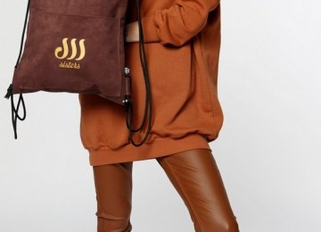 SISTERSM DON'T FORGET ABOUT THE BROWN SWEATSHIRT!