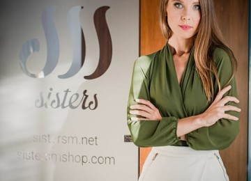 STYLISTS BY SISTERM